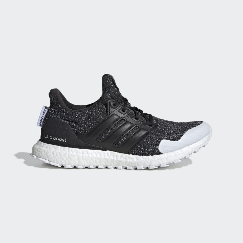 Adidas Ultraboost X Game of Thrones Night's Watch