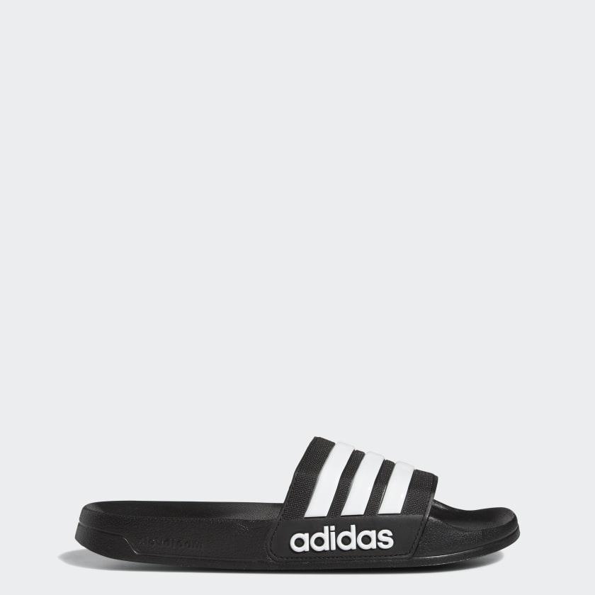 adidas-Adilette-Cloudfoam-Slides-Men-039-s thumbnail 15