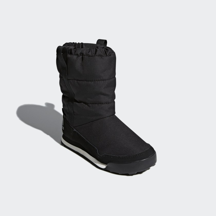 Climawarm Snowpitch Slip-On Boots