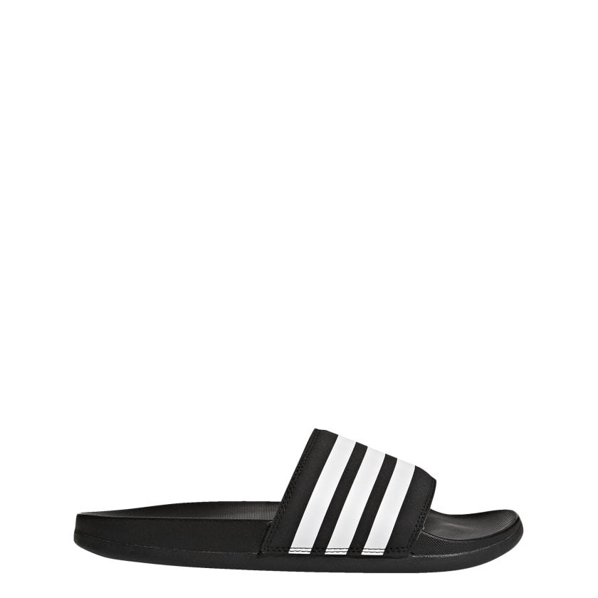 adidas-Originals-Adilette-Comfort-Slides-Women-039-s thumbnail 14