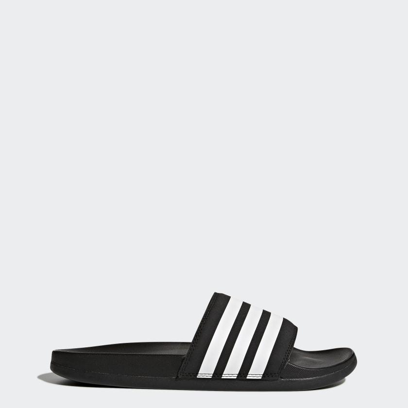 adidas-Originals-Adilette-Comfort-Slides-Women-039-s thumbnail 15