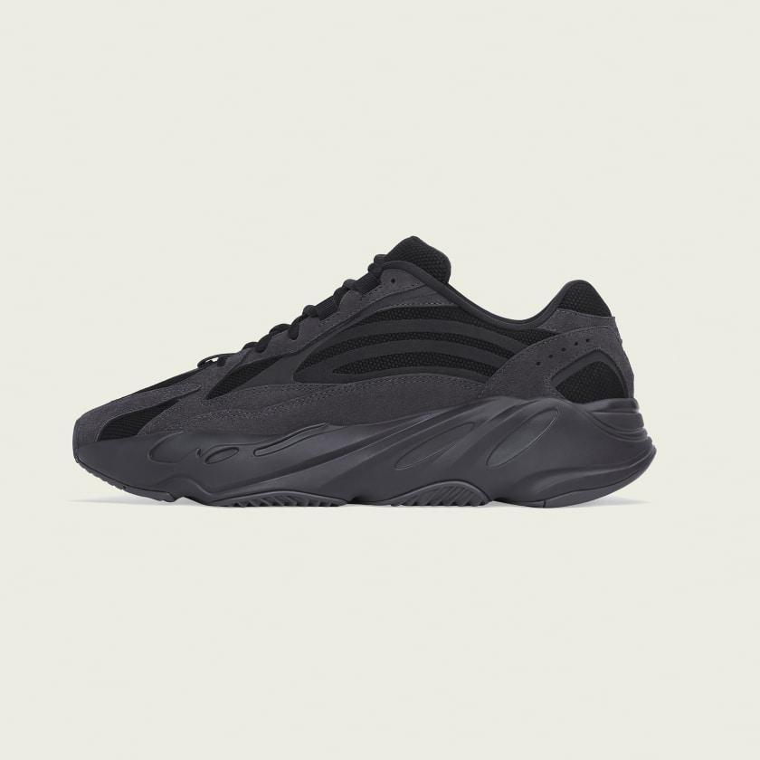 12d891958 YEEZY BOOST 700 V2 VANTA | adidas + KANYE WEST