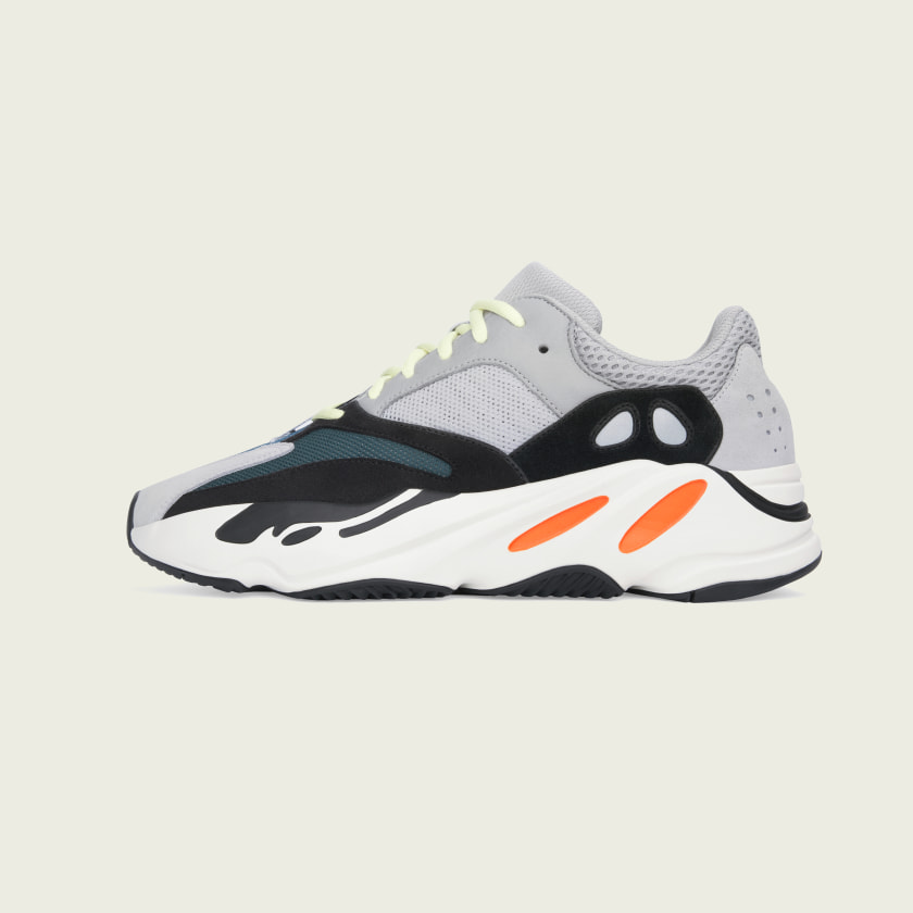 "Adidas Yeezy Boost 700 ""Wave Runner"" Restocked Today: Purchase Link"