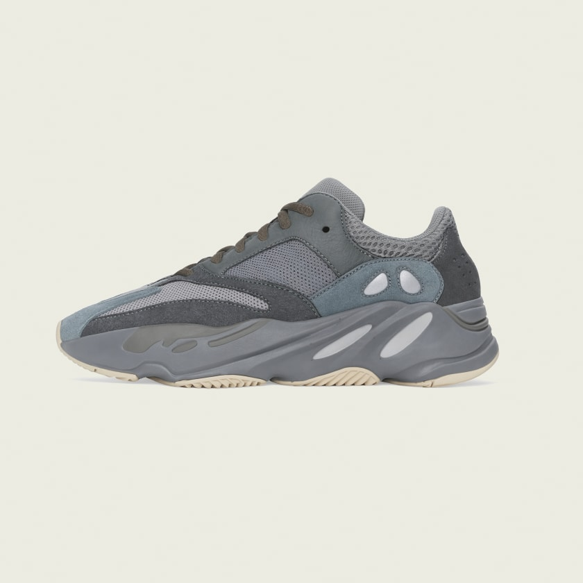 YEEZY 700 Teal Blue Has Changed Release Dates — Again