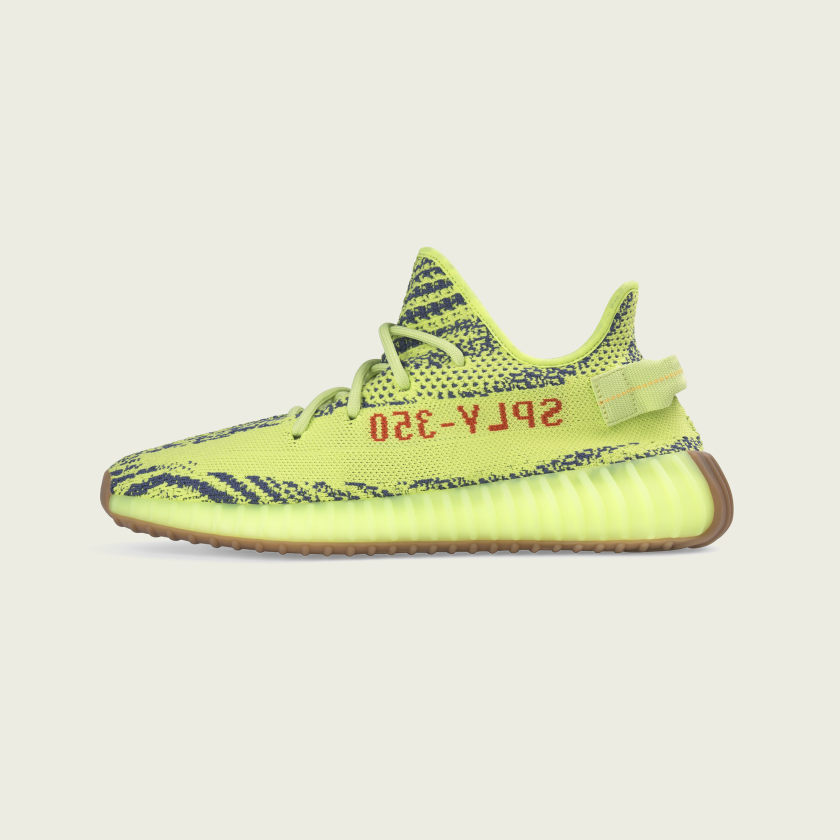 Adidas Yeezy Boost 350 V2 Colorways Restock After Mystery Timer
