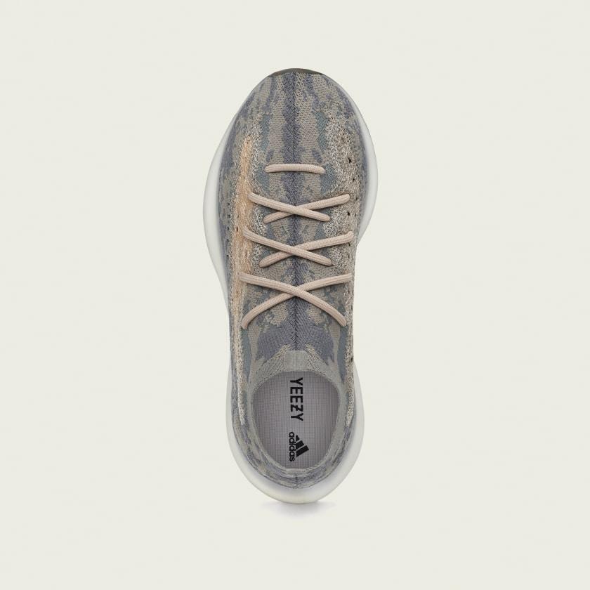 YEEZY BOOST 350 V2 adidas + KANYE WEST  adidas + KANYE WEST
