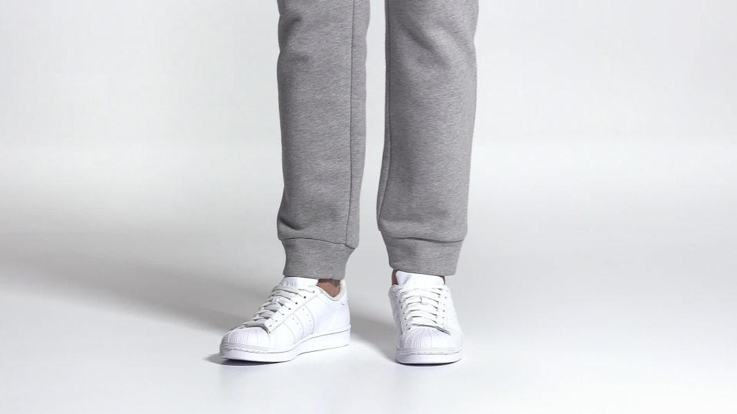 adidas Superstar Foundation Shoes - White   adidas US 76bf9f5c7c