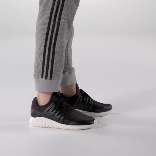 adidas Originals Tubular Radial Men's Running Shoes White