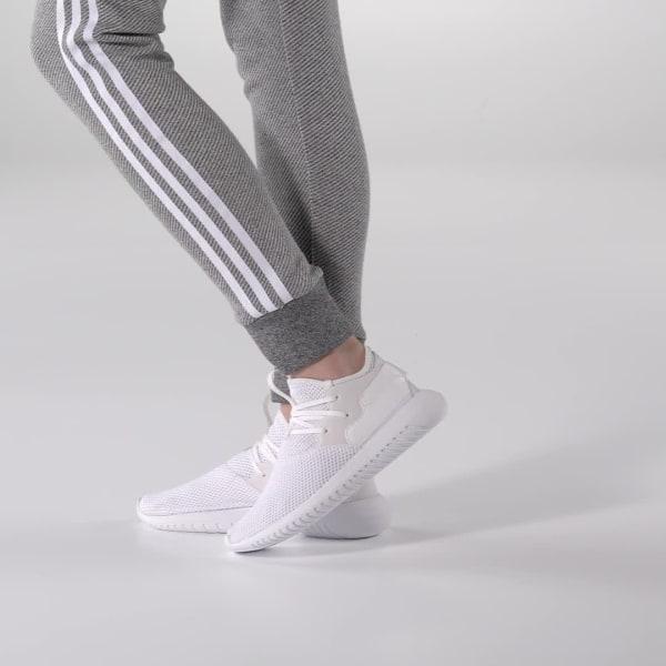 premium selection e0ffe a49ef adidas Tubular Entrap Shoes - White | adidas Australia