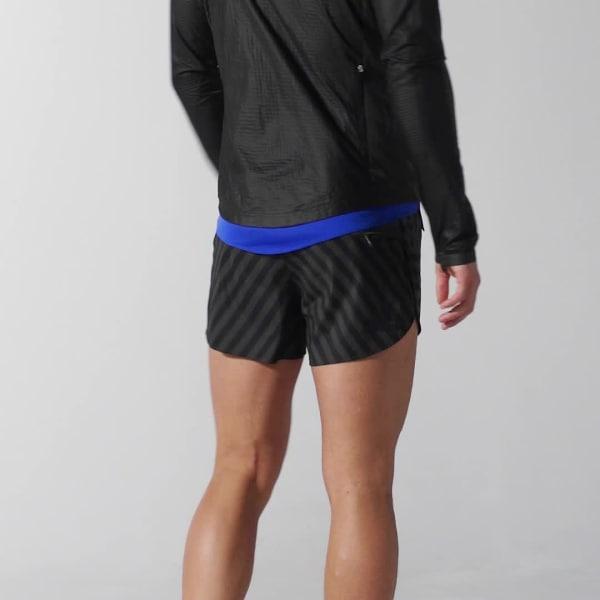 65548a944c Shorts Split adizero - Preto adidas