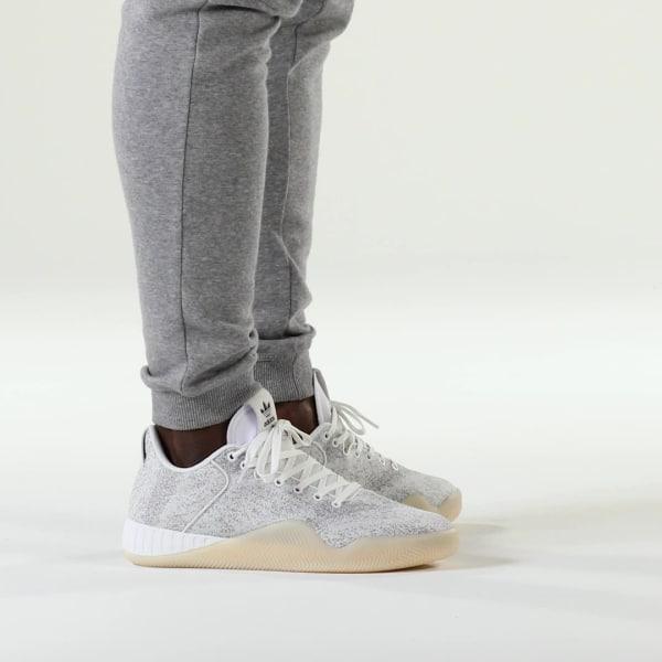 adidas Tenis Tubular Instinct Low - Blanco  21d7ecb6c