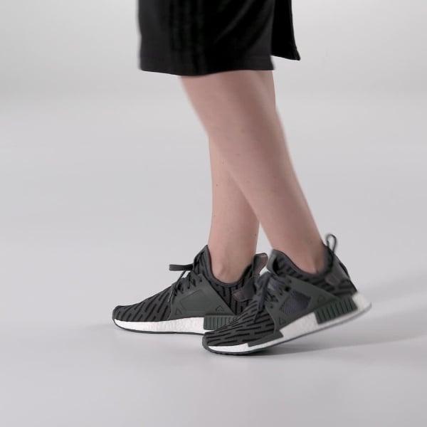 f2ce2d23 adidas Zapatillas Adidas NMD XR1 - Verde | adidas Argentina